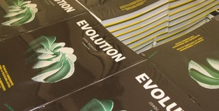 Evolution second edition