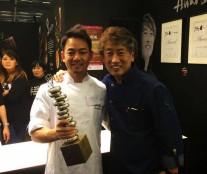 Onishi and Susumu Koyama