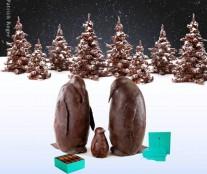 The magic of Patrick Roger returns for Christmas