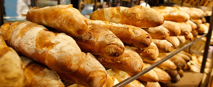 Bread earns popularity in Sigep 2015