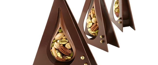 A spectacular Christmas at La Maison du Chocolat