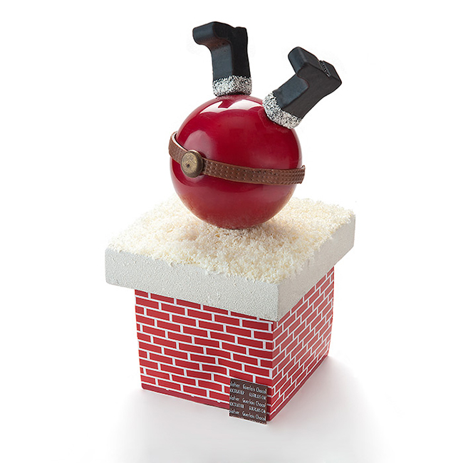 Vincent Guerlais. Christmas Magic (Limited Edition)