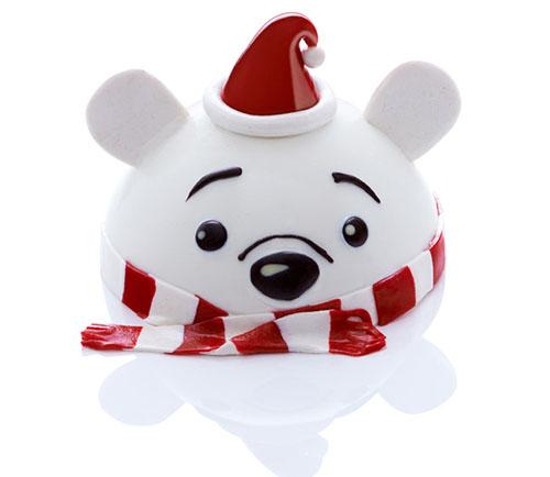 """Fréderic Cassel and the """"Christmas Teddy Bear"""""""