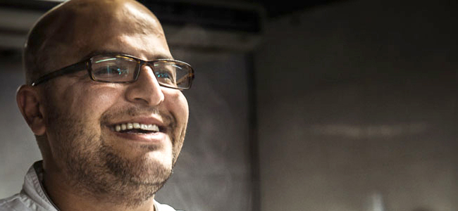 Antonio Bachour will open his new business in the autumn
