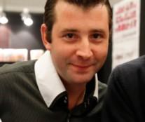 Vincent Boué