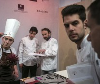 jury World Chocolate Masters