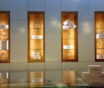 Interior view Store