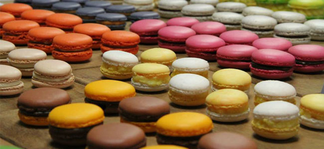The best amateur macaron in France will be decided in spring
