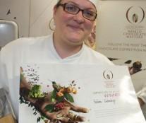 Germany. Sabine Dubenkropp. Candidate WCM 2015