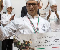 Italy. Massimo Carnio. Candidate WCM 2015