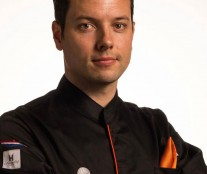 Nethelands. Ramon Huigsloot. Candidate WCM 2015