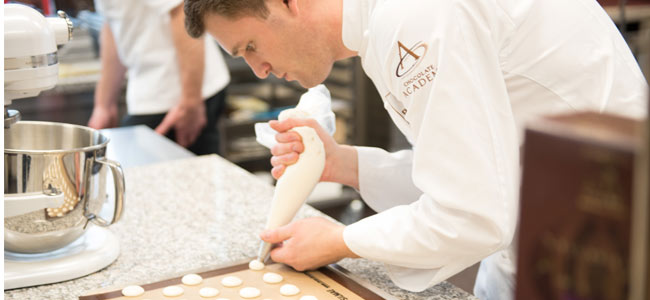 Barry Callebaut opens the first Chocolate Academy in Germany