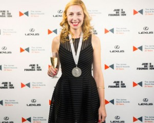 Outstanding Pastry Chef Christina Tosi