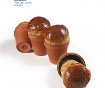 Onion brioche by Jose Romero
