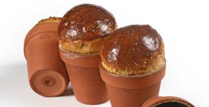 Onion brioche Jose Romero