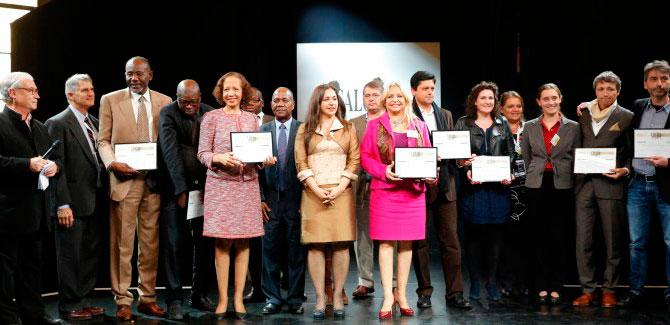 International Cocoa Awards 2013