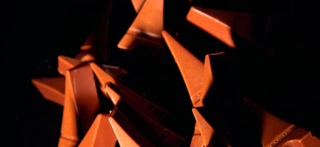 "Salon du Chocolat 2015: ""Cocoa Expressions, Chocolate innovations"""
