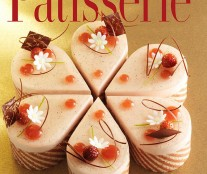 book Pâtisserie by William Curley