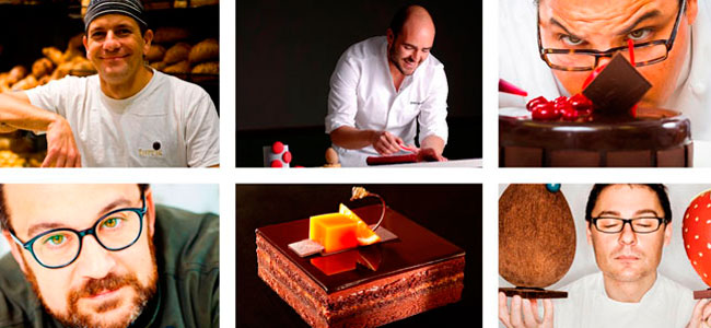 Panama will host the First International Pastry Forum in August