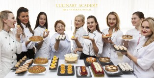 Kiev International Culinary Academy