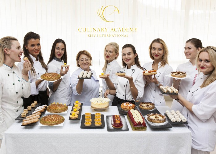 Kiev International Culinary Academy