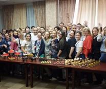 Class Antonio Bachour in Rusia