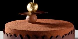 Fragment cover's Chocolate of Antonio Bachour