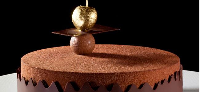 Antonio Bachour's third book takes on chocolate