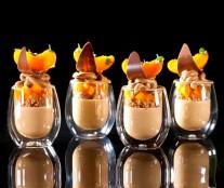 Almond praline by Antonio Bachour