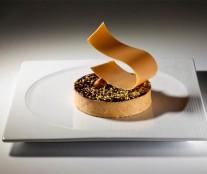 Caraibe chocolate by Antonio Bachour