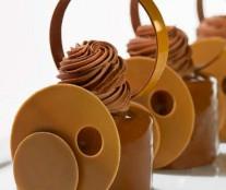Chocolate Halzenut by Antonio Bachour