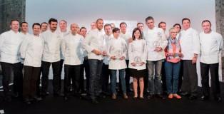 Prix d'Excellence Relais Desserts 2015