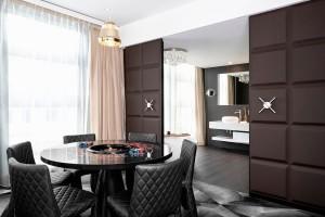room Kameha Zürich