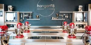 Classroom Hangar 78
