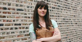 Amanda Rockman, new ambassador for Cacao Barry Usa
