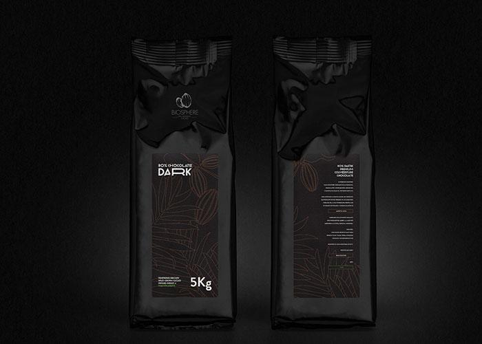 Michal Slováck's packaging
