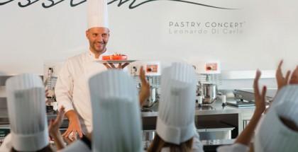 Pastry Concept by Leonardo di Carlo