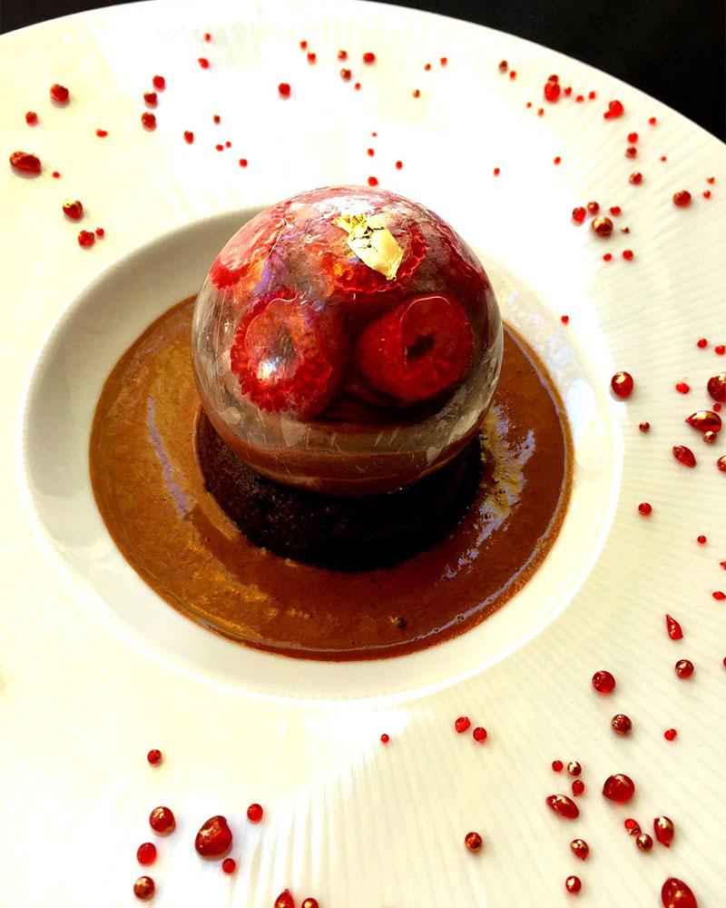 Best Chocolate Desserts In San Francisco