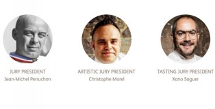 Presidents of the Jury WCM 2015