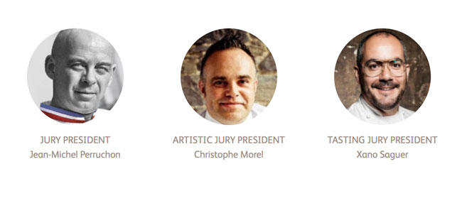 The jury for WCM  2015 is confirmed