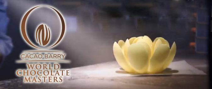 World Chocolate Masters 2015 Live