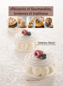 Book Stéphane Glacier