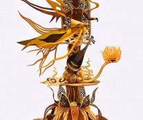 China's piece Louis Lesaffre