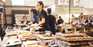 salon du chocolat paris