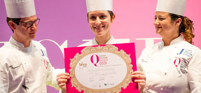 The Pastry Queen 2016 and many more titles will be decided in SIGEP