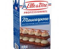 mascarpone Elle & Vire