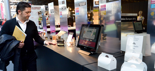 Europain & Intersuc set their sights on the most suggestive pastry innovations