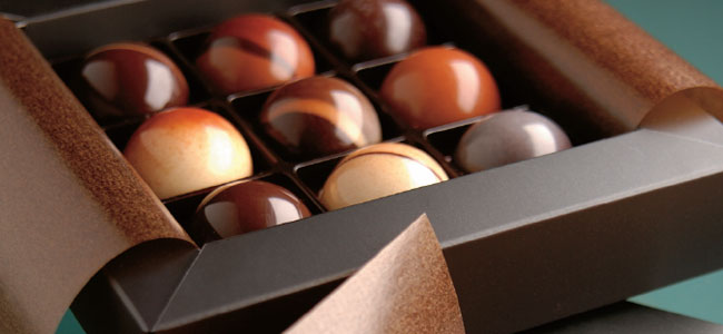 Enric Rovira. 20 years reinventing chocolate (5 and 6)