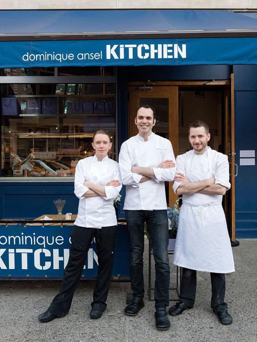 """Dominique Ansel Kitchen""的图片搜索结果"