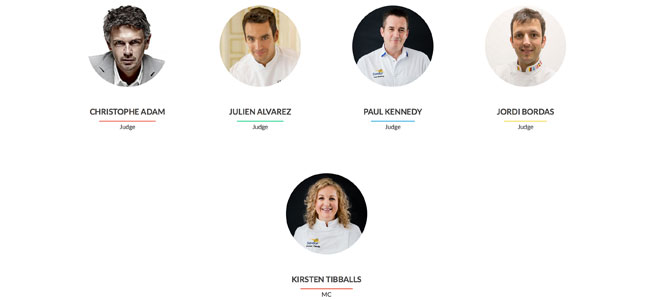 Savour School is looking for the Patissier of the Year in Australia